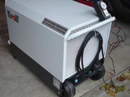 Foto 2 Kroll Kondensentfeuchter T 40 mit Hygrostat neuwertig nicht benutzt
