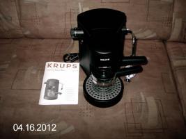 Krup Espresso Bravo PLUS