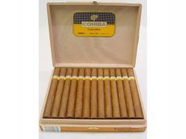 Foto 2 Kuba Cohiba Esplendidos Zigarren zu verkaufen