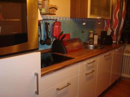 Küche (2Jahre Alt) TOP ZUSTAND!!!!!!
