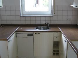 Küche 3 Jahre alt