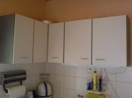 Foto 5 Küche mit E-Herd und Spüle