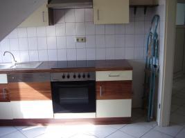 Foto 2 Küche mit Elektrogeräten
