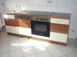 Foto 3 Küche mit Elektrogeräten
