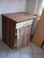 Foto 5 Küche mit Elektrogeräten