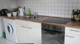 Foto 4 Küche mit Elektrogeräten