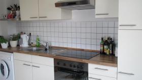 Foto 7 Küche mit Elektrogeräten