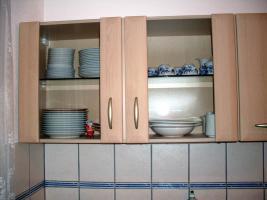 Foto 2 Küche mit Elektrogeräten Energieklasse A