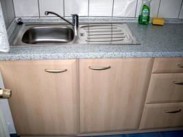 Foto 3 Küche mit Elektrogeräten Energieklasse A