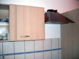 Foto 4 Küche mit Elektrogeräten Energieklasse A