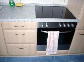 Foto 5 Küche mit Elektrogeräten Energieklasse A