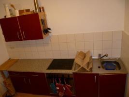 Foto 3 Küche mit Elektroherd