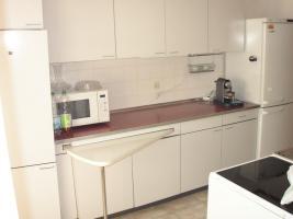 Foto 4 Küche mit Geräten (auch teilweise)