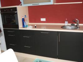Foto 2 Küche mit Kochinsel