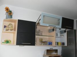 Foto 3 Küche mit Kochinsel