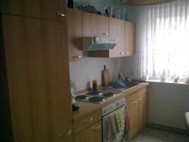 Küche und Küchenmöbel zu verkaufen