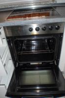 Foto 3 Küche L - Form inkl. Herd Ceranfeld Kühlschrank Gefrierfach Küchenschrank Spüle mit Mischbatterie