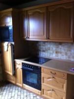 Küche mit Miele Elektrogeräten