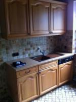 Foto 2 Küche mit Miele Elektrogeräten