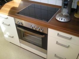 Küche in TOP Zustand!!!