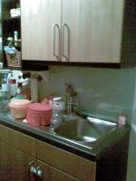 Küche bulthaup Massivholz