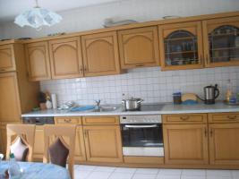 Küche ca. 3900 mm inkl. Geräte