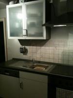 Küche erst 1 Jahr alt!