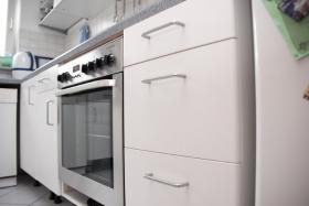 Foto 4 Küche incl. Elektrogeräte