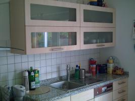 Küche inkl. Marken E-Geräte von Siemens und Kühl-Gefrierschrank von Samsung zu verkaufen