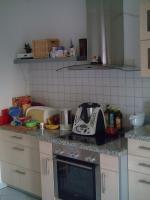 Foto 2 Küche inkl. Marken E-Geräte von Siemens und Kühl-Gefrierschrank von Samsung zu verkaufen