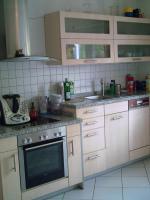 Foto 3 Küche inkl. Marken E-Geräte von Siemens und Kühl-Gefrierschrank von Samsung zu verkaufen