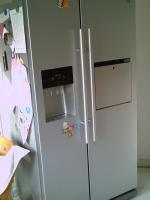Foto 4 Küche inkl. Marken E-Geräte von Siemens und Kühl-Gefrierschrank von Samsung zu verkaufen