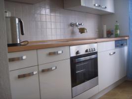 Küche komplet, Wohnwand, Schlafzimmermöbeln