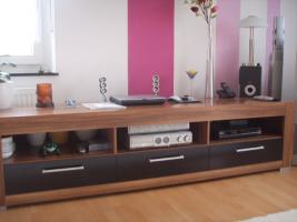 Foto 4 Küche komplet, Wohnwand, Schlafzimmermöbeln