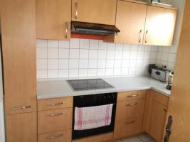 Küche komplett abzugeben!!