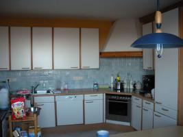 Küche neuwertig!