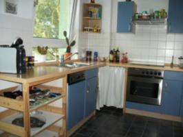 Küche in sehr gutem Zustand zu verkaufen