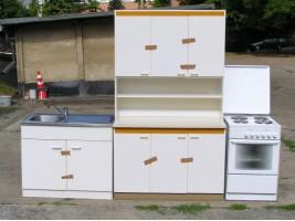 Küche zu verkaufen (z.B. für Garten)