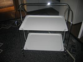 Foto 5 Küche weiß braun