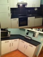Küche, Einbauküche, Komplettküche