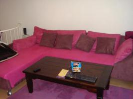 Foto 3 K�che, Esszimmertisch, St�hle, Kommode, Wohnzimmercouch zu verkaufen