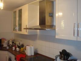 Foto 5 K�che, Esszimmertisch, St�hle, Kommode, Wohnzimmercouch zu verkaufen