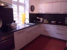 Foto 2 Küche, weiß hochglanz