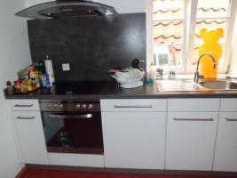 Foto 3 Küche, weiß hochglanz