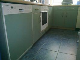 Küchen Einbauschrank