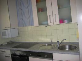 Küchenblock, Einbauküche, Küche inkl.Elektrogeräte