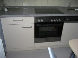 Foto 4 Küchenblock, Einbauküche, Küche inkl.Elektrogeräte