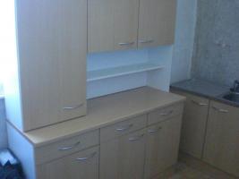 Küchenblock + Spüle