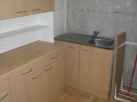 Foto 2 Küchenblock + Spüle