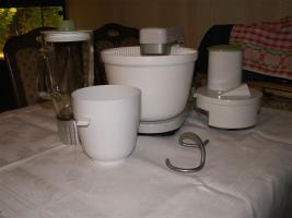 Küchenmaschine Braun KM 32